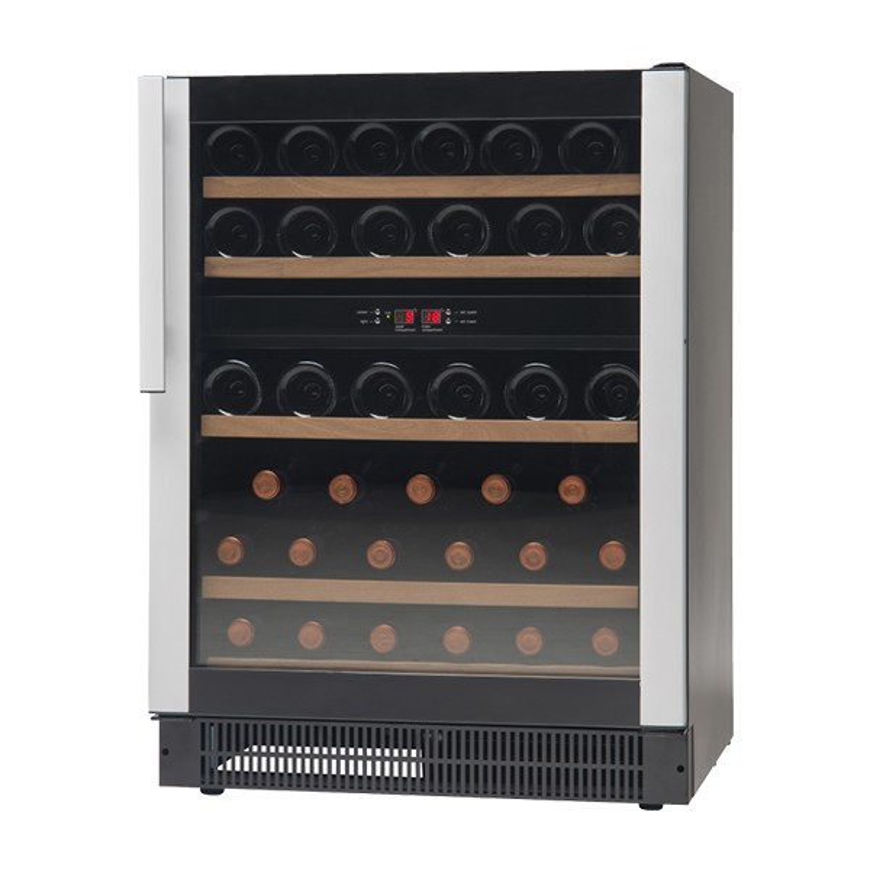 Under Counter Wine Cabinet (45 Bottles)