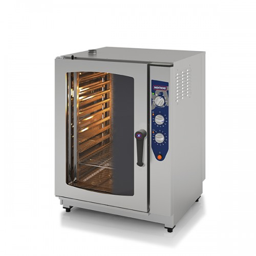 CDA Compact Combi Oven 11x GN1/1