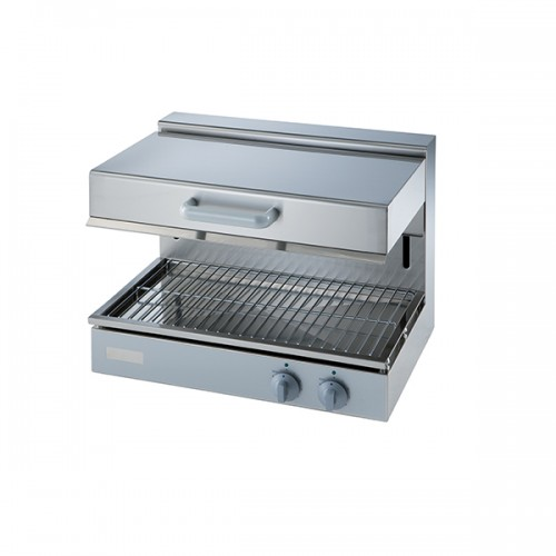 Rise & Fall Electric Salmander Grill 3.8kw