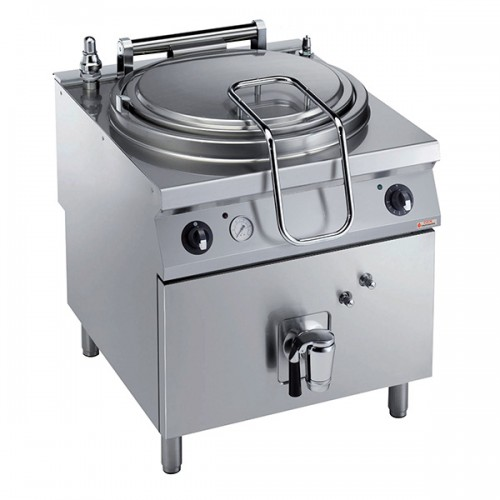 Modular Cooking ECO 90 150ltr Boiling Pan