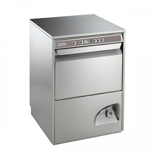 Premium CWS Undercounter Dishwasher 500x500mm