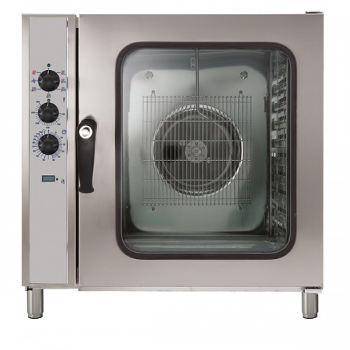 10 Grid Gas Convection Oven
