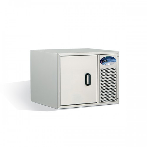 Blast Chiller/Freezer Stainless Steel 8kg/3kg