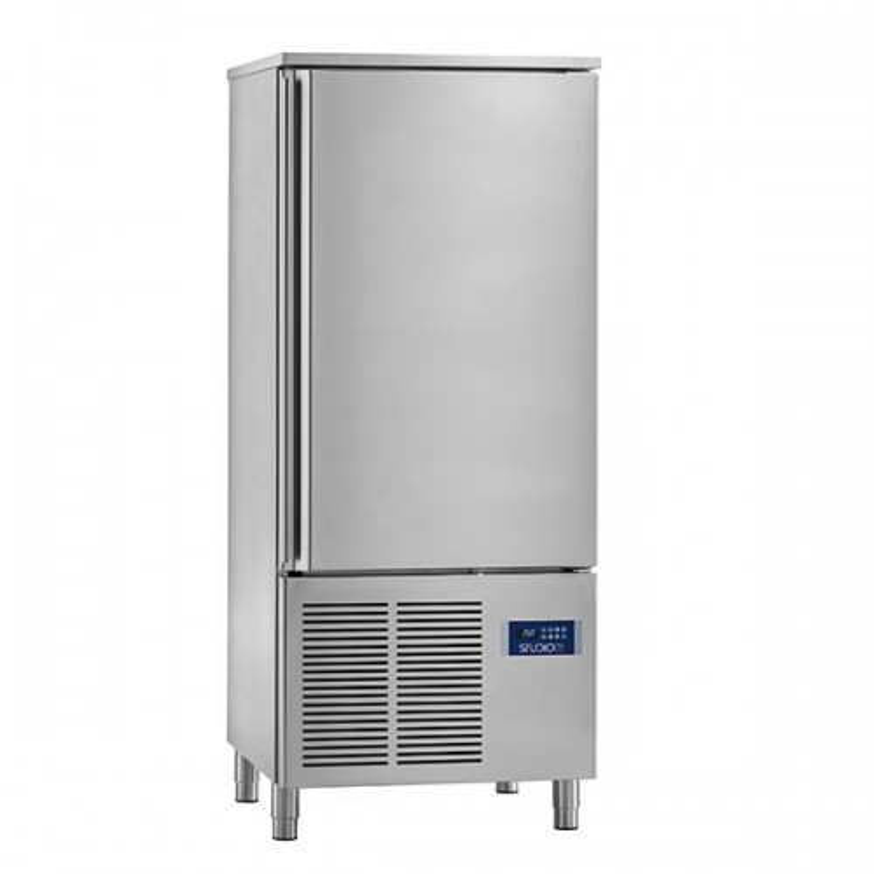 Blast Chiller/Freezer Stainless Steel 45kg/27kg