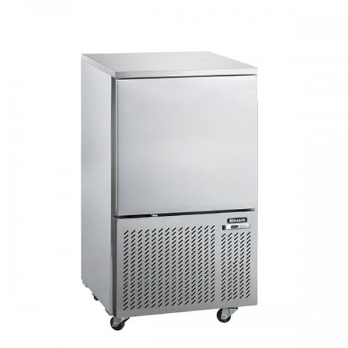 Blast Chiller/Freezer Stainless Steel 40kg/28kg