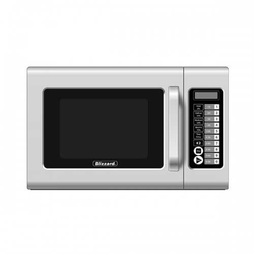 1000W Light Duty Commercial Microwave