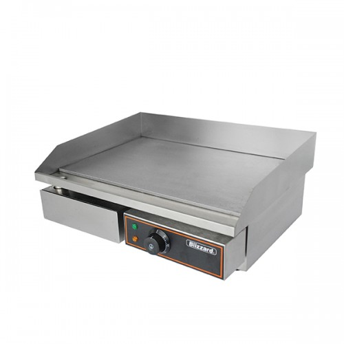 3000W Flat Top Single Griddle