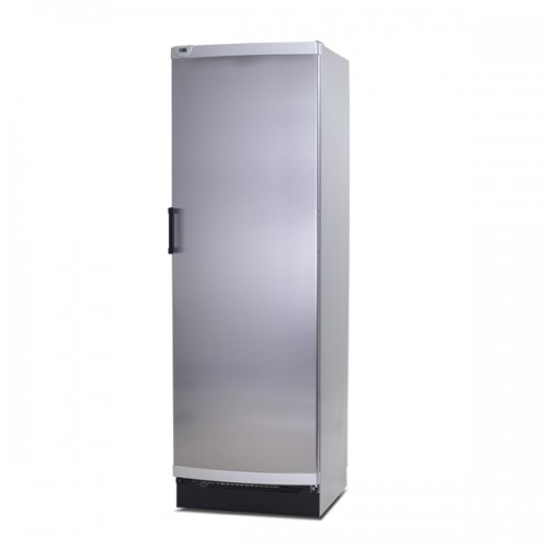 Single Door Stainless Steel Refrigerator 361L