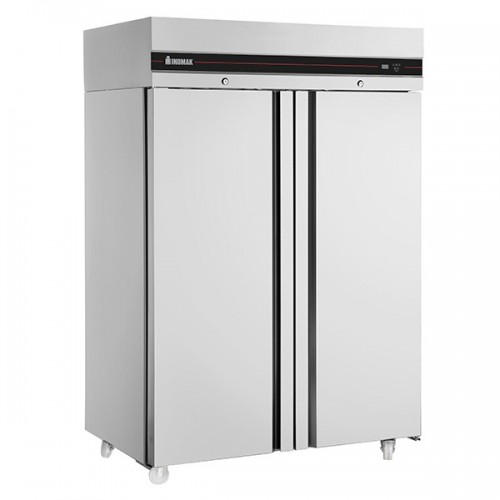 DOUBLE DOOR SLIM Heavy Duty FREEZER 1227L