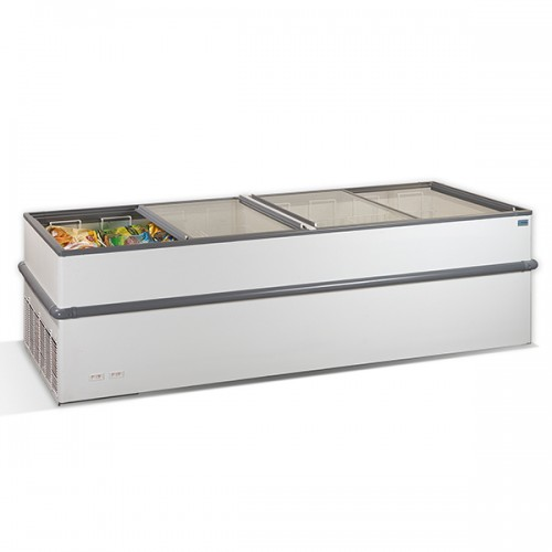 Crystallite Island Display Freezer 1038L