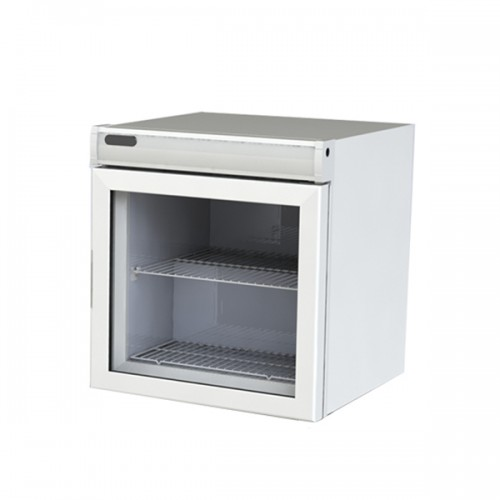 Counter Top Freezer 73L