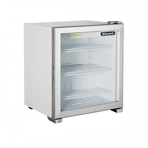 Counter Top Refrigerator 99L