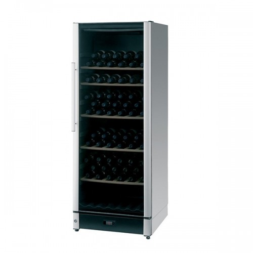Upright Dual Zone Wine Cellar (86 bottles)