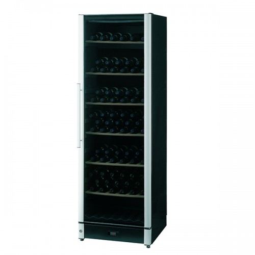 Upright Dual Zone Wine Cellar (106 bottles)