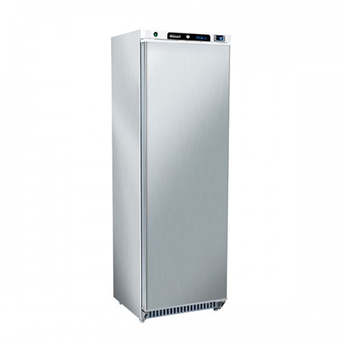Single Door Stainless Steel Refrigerator 380L
