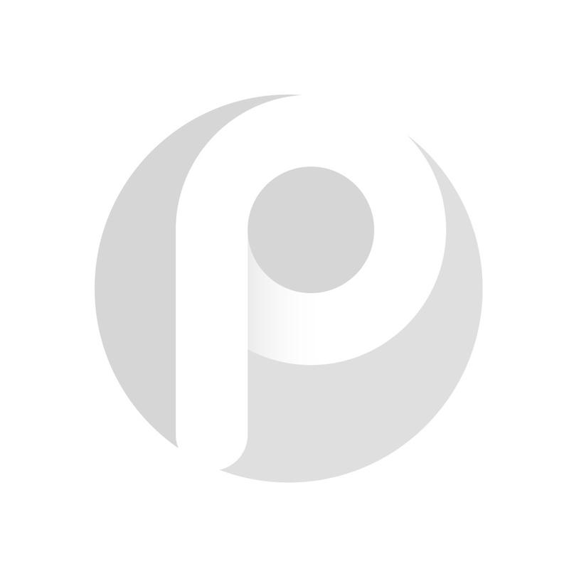 Single Door White Laminated Refrigerator 380L