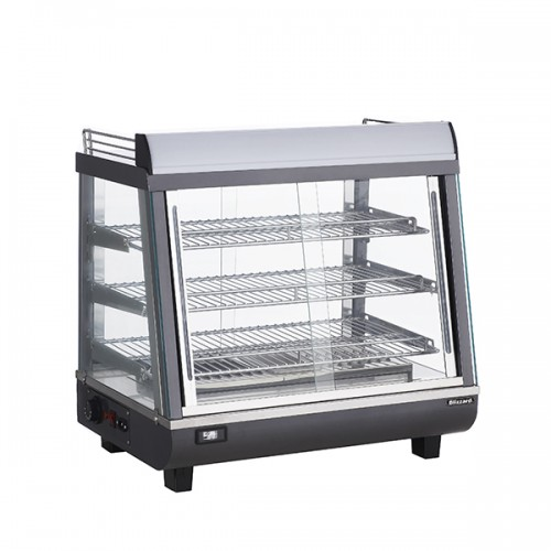 Counter Top Heated Merchandiser 96L