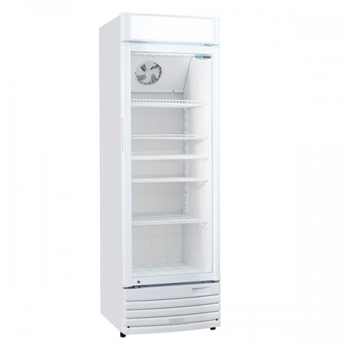 Single Door Drinks Merchandiser 350L