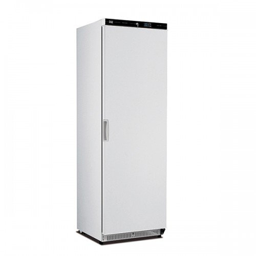 SINGLE DOOR WHITE LAMINATED FREEZER 360L