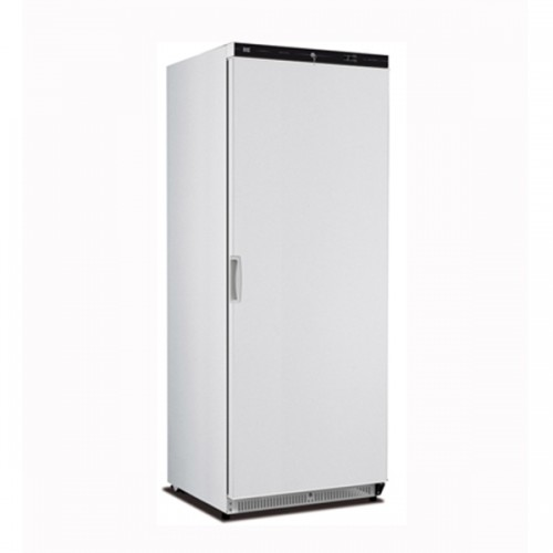SINGLE DOOR WHITE LAMINATED FREEZER 580L