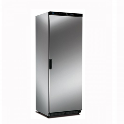SINGLE DOOR STAINLESS STEEL FREEZER 360L