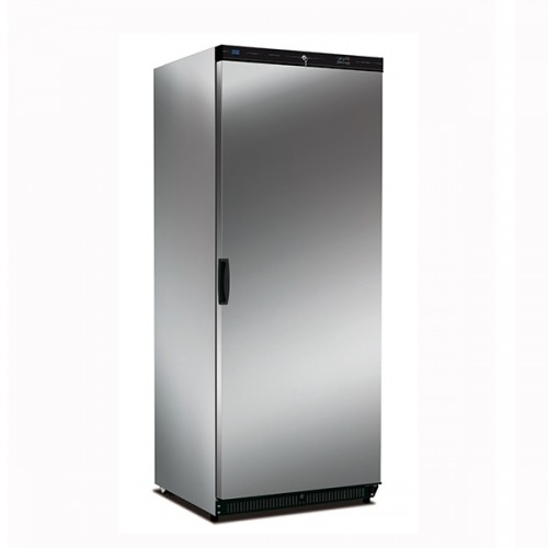 SINGLE DOOR STAINLESS STEEL FREEZER 580L