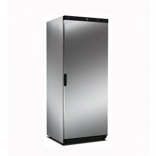 Single Door Stainless Steel Service Cabinet 640L