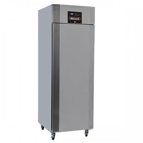 Premium Single Door Ventilated freezer 700L