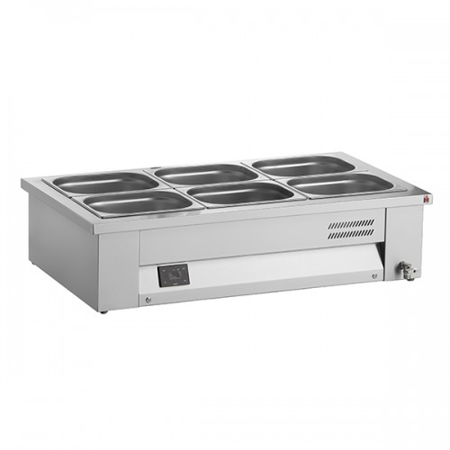 Counter Top Gastronorm Bain Marie