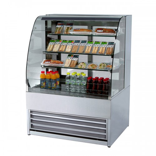 Self Service Merchandiser 1000mm Wide
