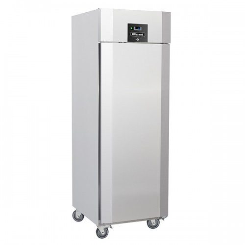 Ventilated Gastronorm 2/1 Refrigerator 550L