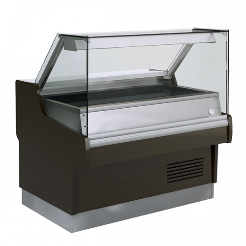 Flat Glass Hot Plate Display
