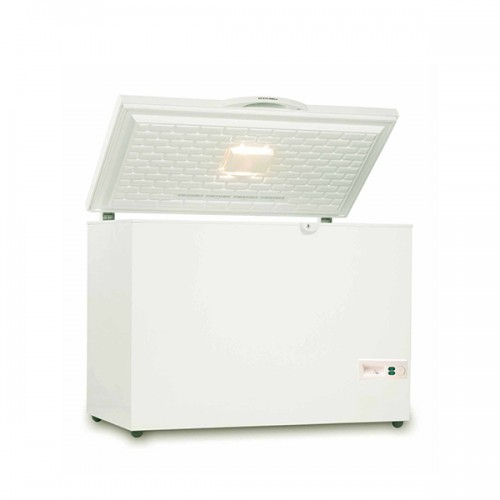 Low Energy Chest Freezer 383L