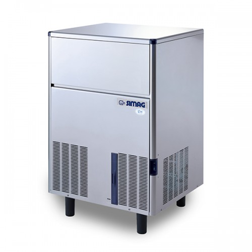 Self-contained Ice Cuber 100kg