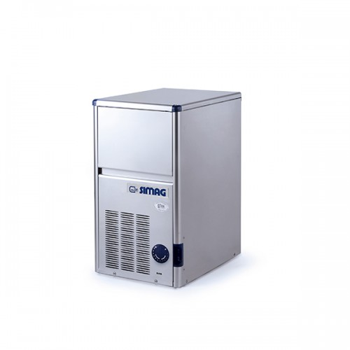 Self-contained Ice Cuber 18kg