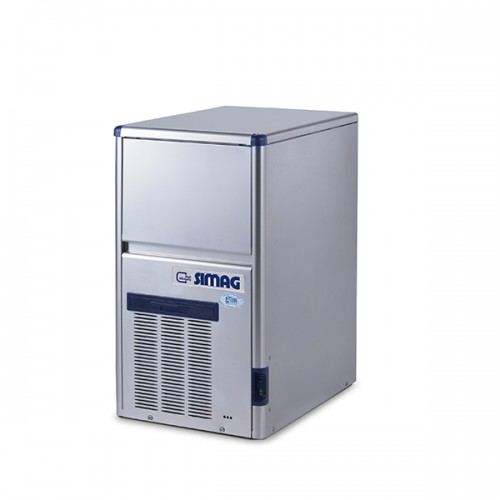Self-contained Ice Cuber 32kg