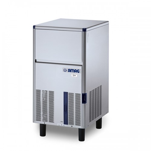 Self-contained Ice Cuber 47kg