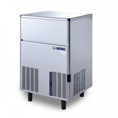 Self-contained Ice Cuber 82kg