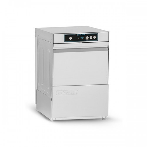 Storm Glasswasher 350x350mm with Drain Pump