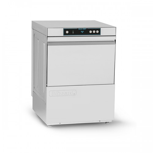 Storm Dishwasher with Break Tank