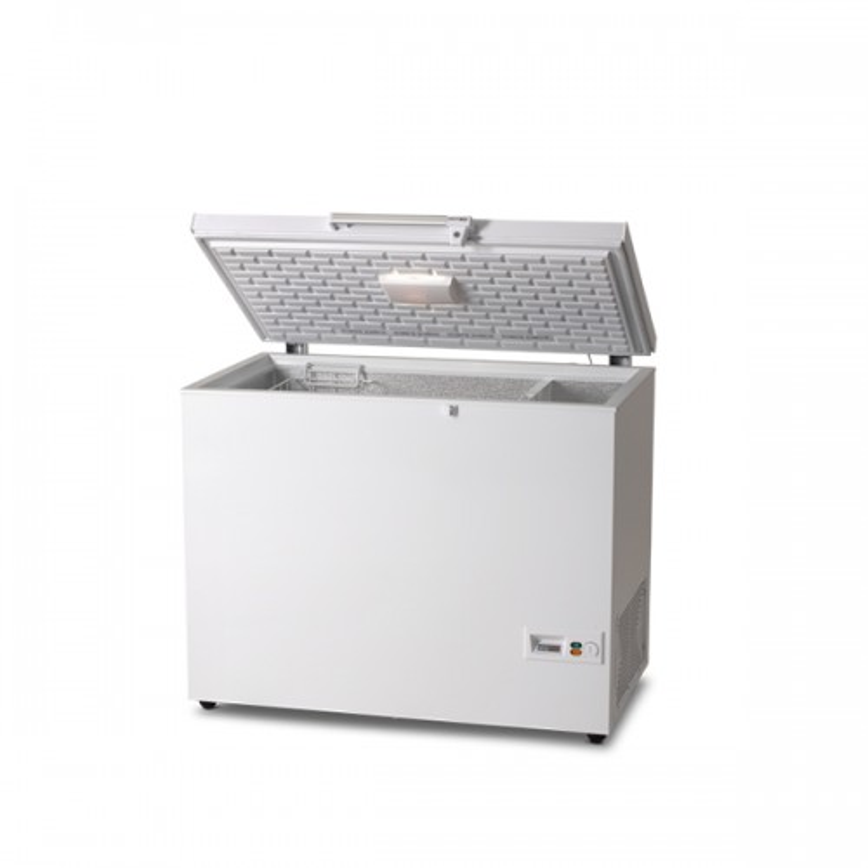 Chest Freezer 187L