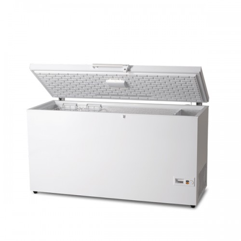 Chest Freezer 476L