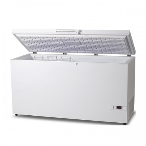 Low Temp -40/-60C Chest Freezer 383L