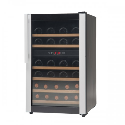 Under Counter Wine Cabinet (32 bottles)
