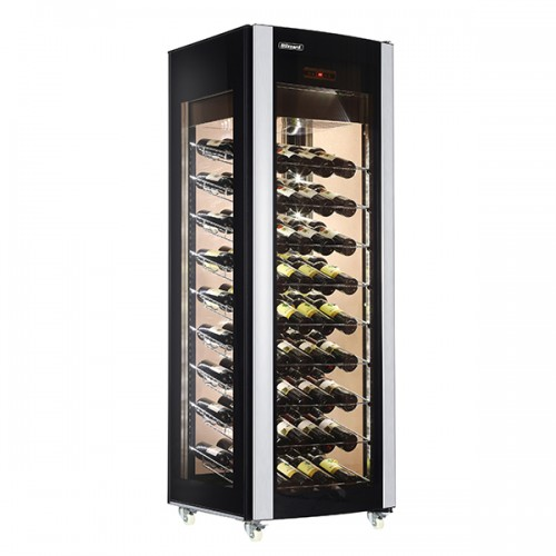 Upright Wine Cooler (81 bottles)