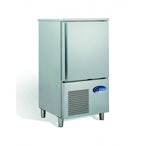 Blast Chiller/Freezer Stainless Steel 30kg/18kg