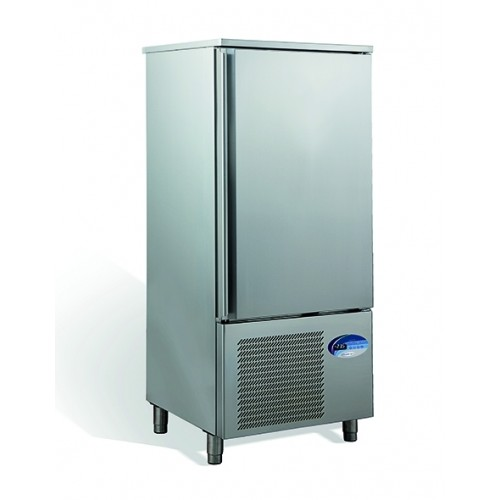 Blast Chiller/Freezer Stainless Steel 60kg/45kg