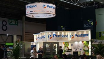 Pentland Wholesale reports success at the Commercial Kitchen Show